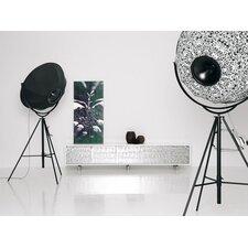 240 cm Design-Stehlampe Fortuny