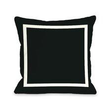 Samantha Simple Throw Pillow