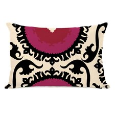 Suzy Throw Pillow