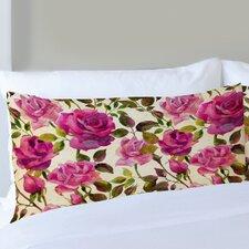 Better Together Rose Garden Pillow Case (Set of 2)