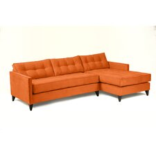 Jason Reversible Sectional