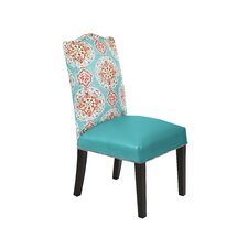 Mirage Parson Chair I (Set of 2)