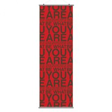 Slat You Are Wall Hanging