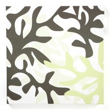 Spa Reef Stretched Graphic Art on Wrapped Canvas