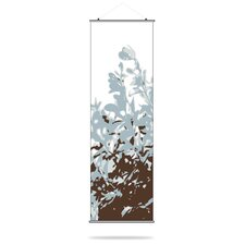Foliage Slat Wall Hanging