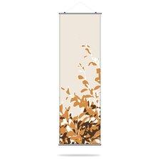 Foliage Slat Wall Hanging