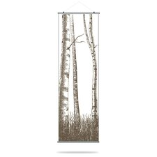 Timber Slat Wall Hanging