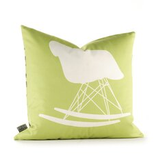 Modern Classics 1948 Throw Pillow