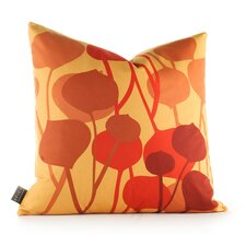 Aequorea Seedling Graphic Throw Pillow