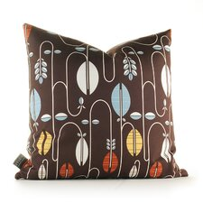 Aequorea Carnival Throw Pillow