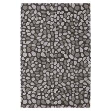 Pumice Stone Rug in Slate