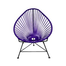 The Baby Acapulco Side Chair