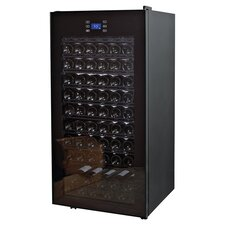 Classic 92 Bottle Single Zone Freestanding Wine Refrigerator