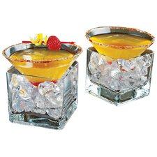 Midtown Martini Chiller (Set of 2)