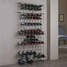 138 Bottle Floor Wine Rack