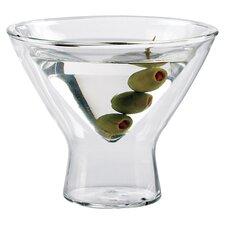 Steady-Temp 8 oz. Martini Glass (Set of 4)