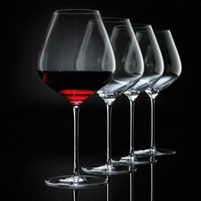 Fusion Air Red Wine Glass (Set of 4)