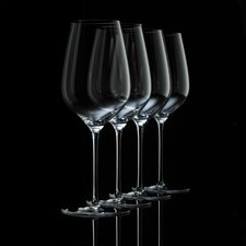 Fusion Air Universal Wine Glass (Set of 4)