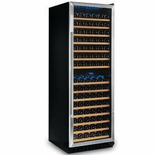 Classic 166 Bottle Dual Zone Built-In Wine Refrigerator