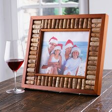 Wine Cork Picture Frame Kit (Set of 2)