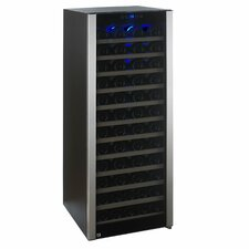 Evolution 80 Bottle Single Zone Built-In Wine Refrigerator
