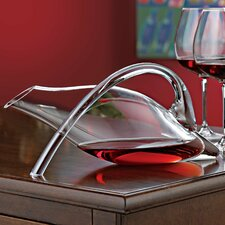 Fusion Break-Resistant Duck Decanter