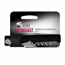 Waiter Style Corkscrew (Set of 6)