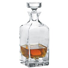 Correia Whiskey 25.3 Oz. Decanter