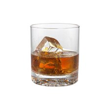 Double Old Fashioned Glass (Set of 8)