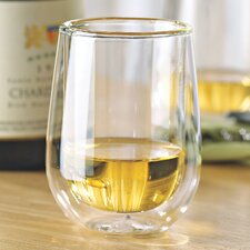 Steady-Temp White Wine Tumbler (Set of 4)