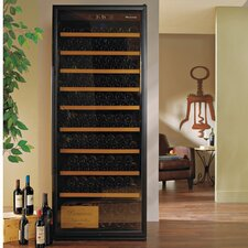 Giant 300 Bottle Single Zone Freestanding Wine Refrigerator