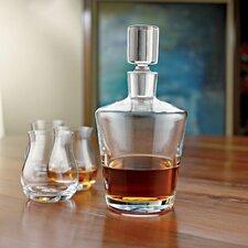 Ambassador Whiskey Decanter