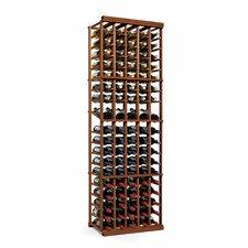 N'finity 90 Bottle Floor Wine Rack