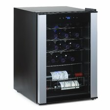 Evolution 20 Bottle Single Zone Freestanding Wine Refrigerator