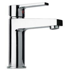 J14 Bath Series Single Lever Handle Bathroom Faucet with Classic Spout