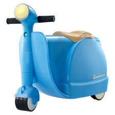 Push/Scoot Motorcycle