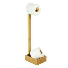 Mezza freistehender Toilettenrollenhalter