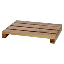 Wood Free Standing Duckboard