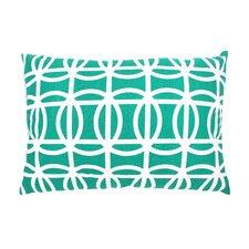 Maze Lumbar Pillow