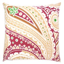 Laxmi Throw Pillow