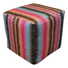 Ares Cube Ottoman