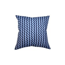 Skyscraper Decorative Cotton Throw Pillow