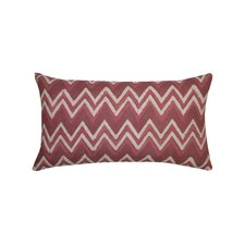 Batik Cotton Lumbar Pillow
