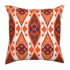Casablanca Cotton Throw Pillow
