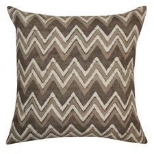 Batik Cotton Throw Pillow