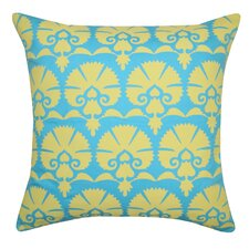Mandwa Cotton Throw Pillow