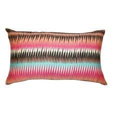 Ares Decorative Cotton Lumbar Pillow