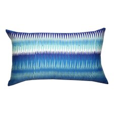 Ares Decorative Cotton Lumbar Pillow