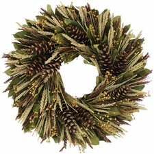 Forest Pine Wreath