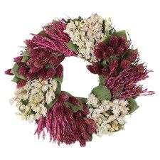 Passion Garden Wreath